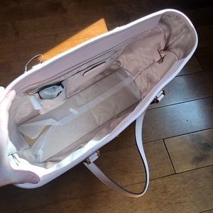 Michael Kors Bags - Michael Kors pink tote